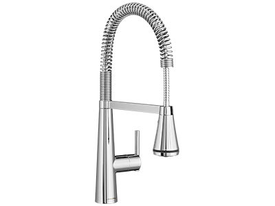 Edgewater Semi-Professional Kitchen Faucet