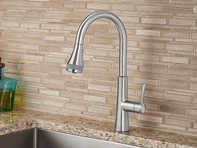 Huntley™ Pull-Down Kitchen Faucet